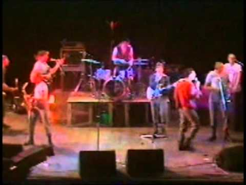 Dexys Midnight Runners - Respect - Projected Passion Review Part 3 Mp3