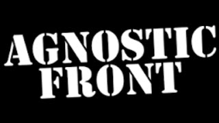 Watch Agnostic Front Shadows video
