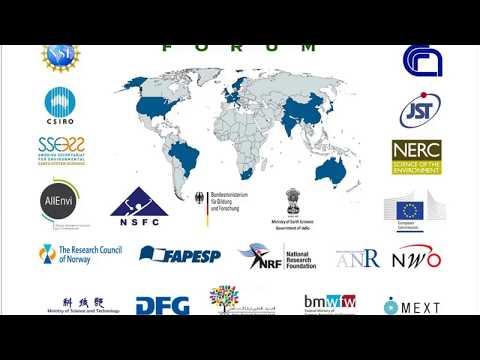 Introduction webinar: SUGI/Food-Water-Energy Nexus Call