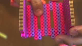 Perler Bead : Making A Dresser