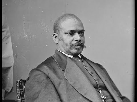 Hidden Black History Moment: Oscar Dunn The First Black Lieutenant Governor In The Country