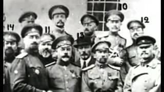 01 Док фильм Гражданская война, Фильм 1  'Россия забытая история'