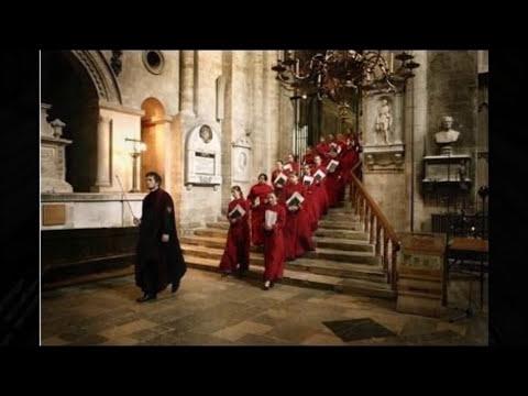 John Rutter - Winchester Te Deum