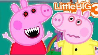 Peppa Pig *CReepY* | LittleBigPlanet 3