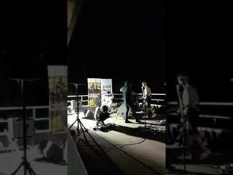 Narcisisma live dalla Terrazza di Reggio Calling - 15/07/2020