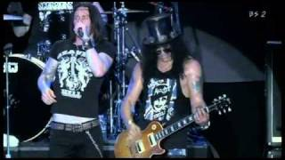 SLASH (feat. Myles Kennedy) - Starlight [LIVE]
