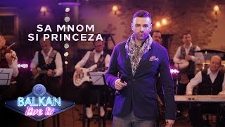 BECA FANTASTIK - Sa mnom si princeza (OFFICIAL LIVE VIDEO)