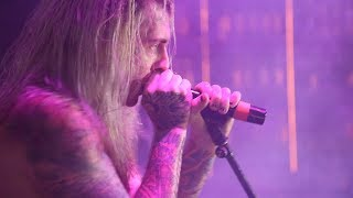 Ghostemane (Live in Santa Ana, 12/6/17)