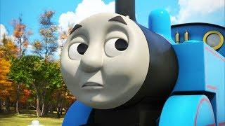 🔴 Томас и его друзьяа | ПРЯМОЙ ЭФИР | Мультик про паровозики | Видео для детей