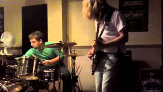 Rory gallagher - bullfrog blues cover