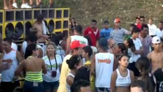 PESADELO SOUND: FRANCINE EM BRUMADINHO
