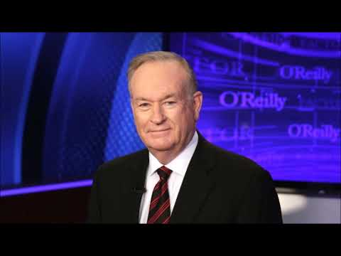 Bill O'Reilly: Trump's Wall Is Coming, Walls Do Work