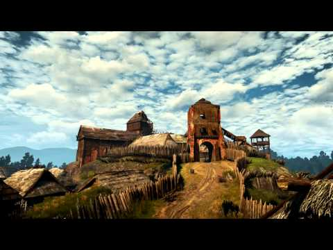 Nexusmods The Witcher 3 Wild Hunt