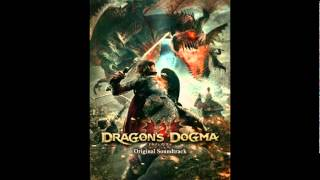 Dragon's Dogma OST: 1-20 Hydra Battle At Dawn