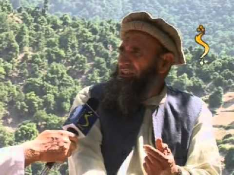 Exclusive report from insecure area marawara distract kunar province p1