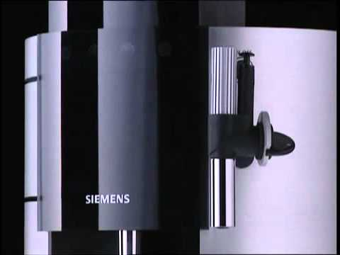 porsche design siemens nespresso youtube. Black Bedroom Furniture Sets. Home Design Ideas