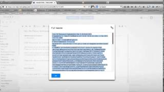 Ethical Hacking 4 - Identify Fake Email by using email header and IP location