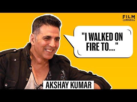 Akshay Kumar Interview with Anupama Chopra   Kesari   Film Companion Mp3