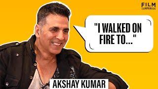 Akshay Kumar Interview with Anupama Chopra   Kesari   Film Companion