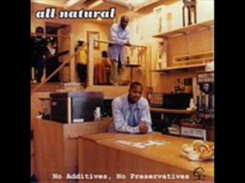 All Natural - It's ok