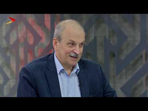 Руслан Бзаров | Большое интервью