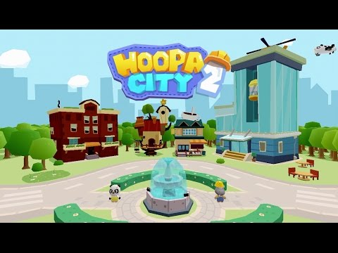 Hoopa City 2 - Gameplay on iPhone 7