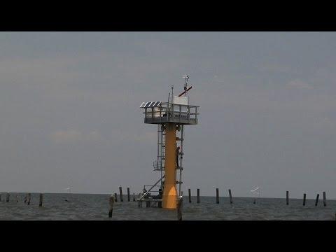 Storm Tide Stations
