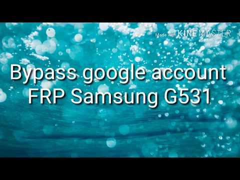 Baixar new g532h g531f frp lock - Download new g532h g531f