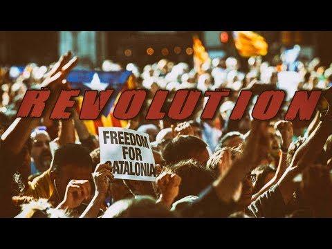 Deplorable Revolutions in Alabama & Catalonia