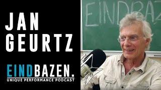 #38 Alles over liefde, relaties, verlichting en verslavingen met Jan Geurtz