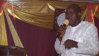 There Will Be A New Nigeria - Prophet John Ogundele -  October 14 2018