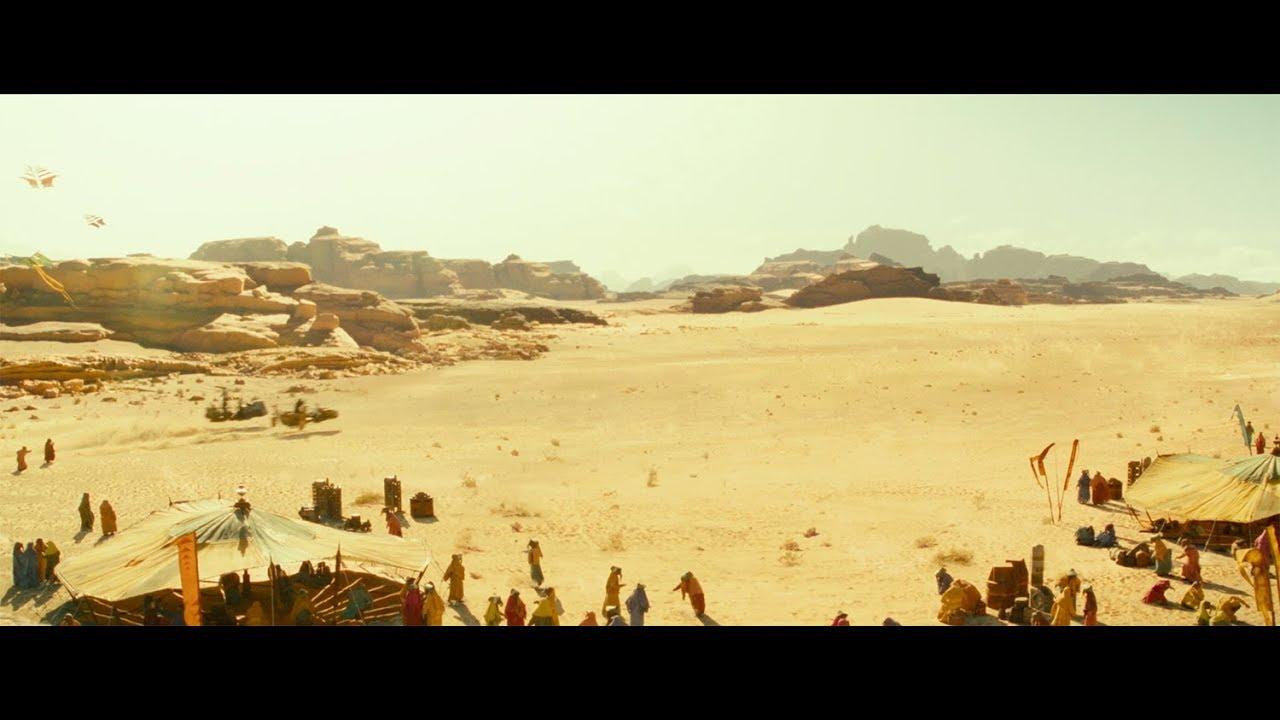 Star Wars: The Rise of Skywalker | Film Clip