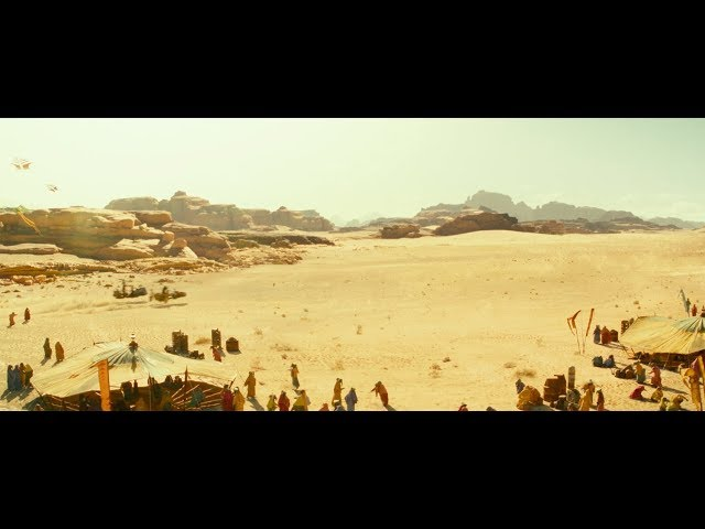 Star Wars: The Rise of Skywalker | Film Clip