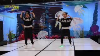 Не танцуй)))