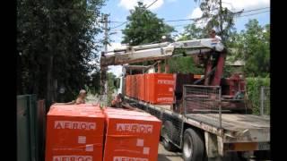 Газоблок Аерок с доставкой и выгрузкой http://www.budhaus.kiev.ua(, 2013-11-07T23:57:43.000Z)