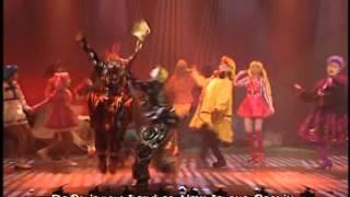 Do musical Bishoujo Senshi Sailor Moon SuperS Kaiteban - Yume Sensh...