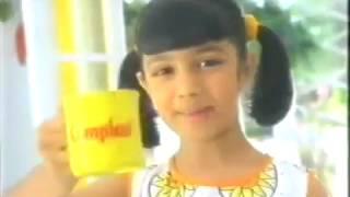 1991: Complan - Shahid Kapoor & Ayesha Takia