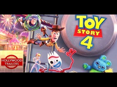 Toy Story 4 Trailer Español Latino 2019 Youtube