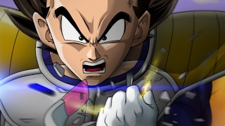 DBZ Fan Animation: Over 9000