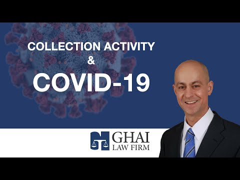 Collection Activity & COVID-19