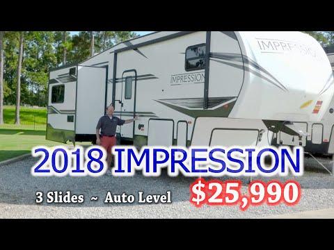 2018 Impression 25990
