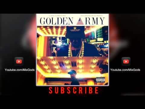 Vinny Cha$e - Penthouse Soho [Golden Army]