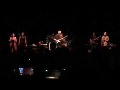 Christopher Cross live at the Scala Theater! Ludwigsburg, Germany. 6.7.2017