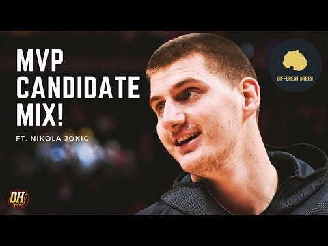 MVP Candidate Highlight Mix: Nikola 'The Joker' Jokić