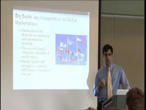 2010 UMass Undergraduate Economics Debate: Should