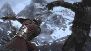 Fellowship Trailer: The Lord of the Rings: War in the North