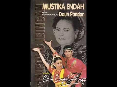 Mustika Jaipong Ibingan Full Album; Cicih Cangkurileung