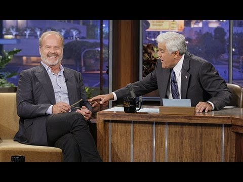 Kelsey Grammer's Republican Views Cost Him An Emmy?