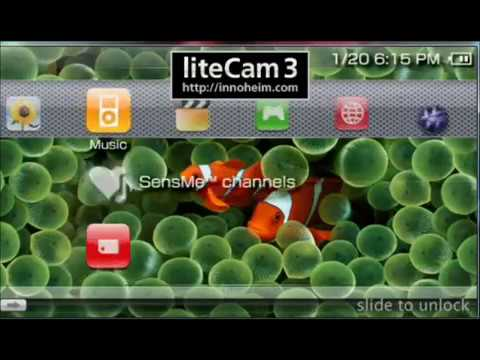 My Favorit Psp Themes + Download Links