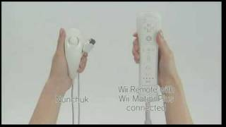 So What Is Wii Motion Plus???? How To Use.